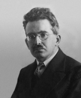Walter Benjamin: Never stop writing because you have run out of ideas